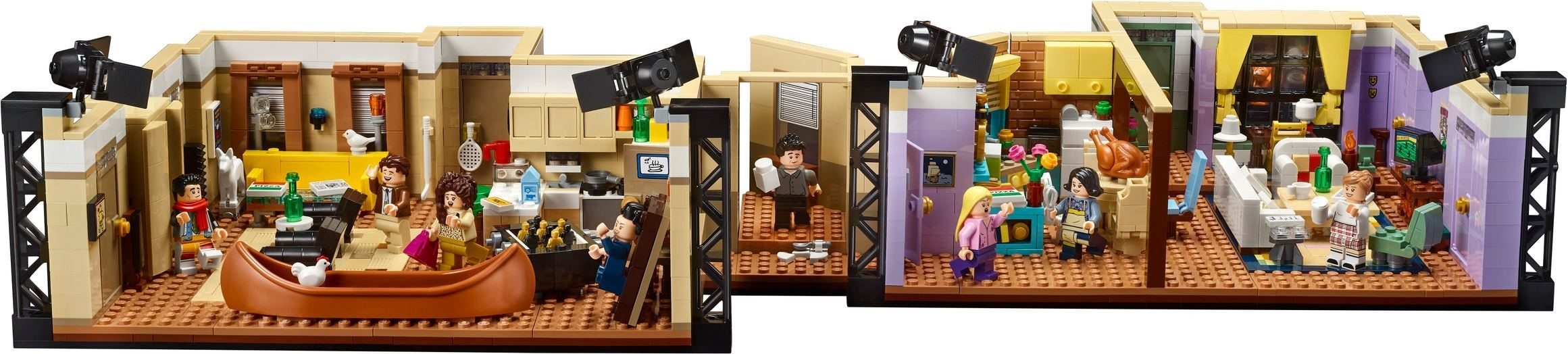 LEGO Friends The Apartments