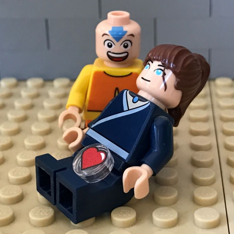 lego sevgililer günü