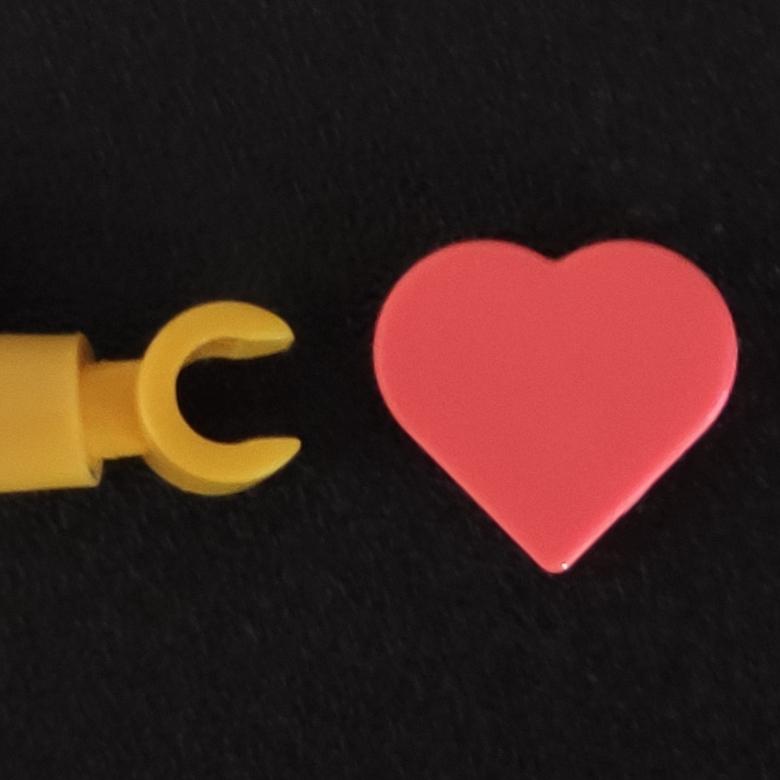 LEGO Sevgililer Günü: Eski Defterleri Karıştırırken…