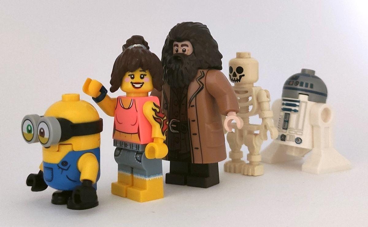 LEGO Minifigür Nedir?