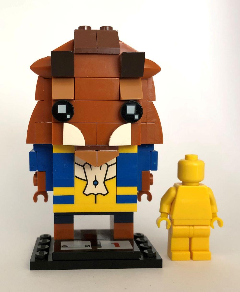 lego terimler sözlüğü lego brickheadz