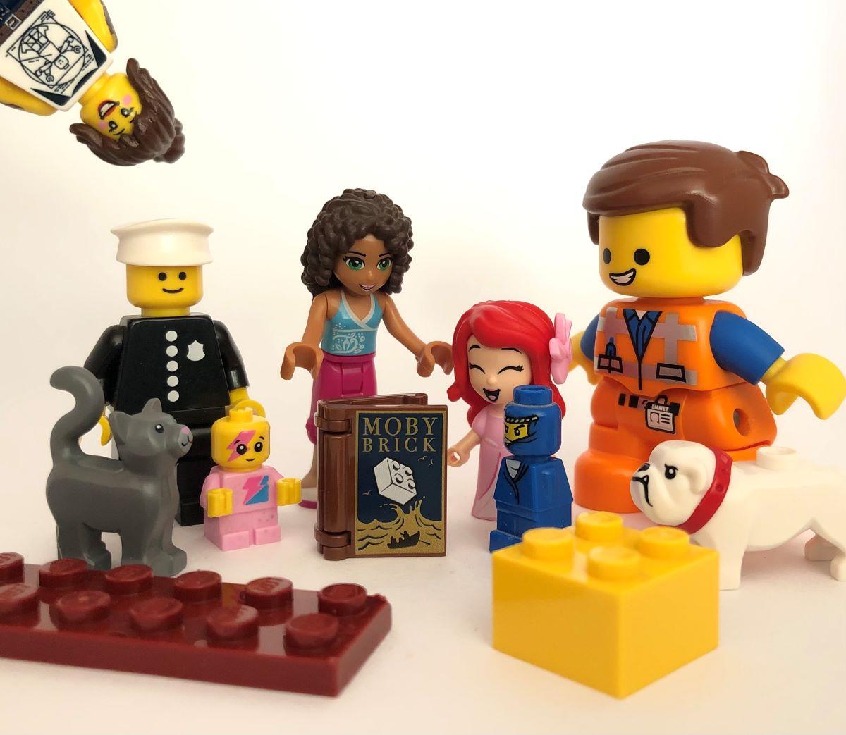 LEGO Terimler ve Deyimler Sözlüğü