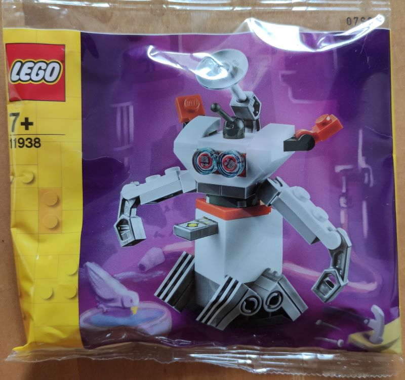 lego explorer 11398