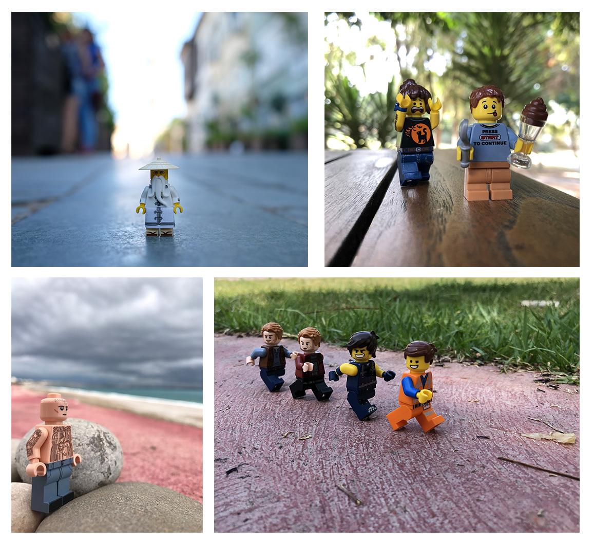 oyuncak fotoğrafçılığı