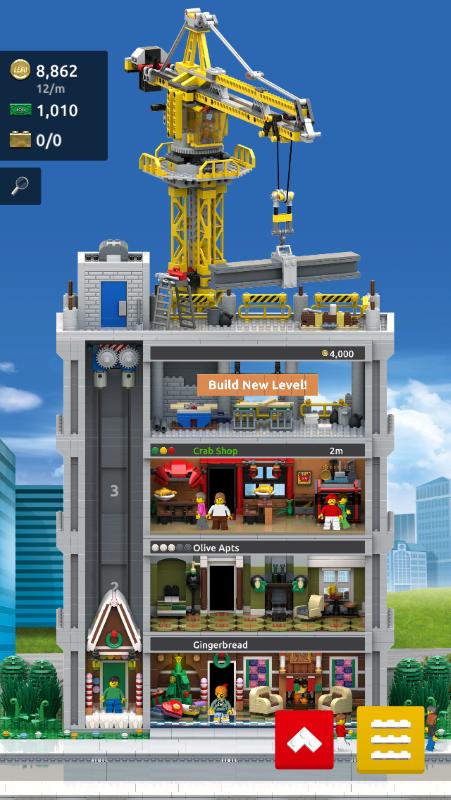 lego terimler sözlüğü lego tower