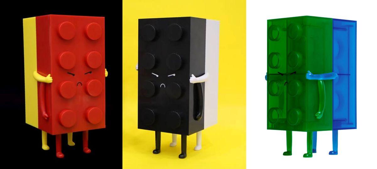 LEGO sanat: I'll never le(t)go lim heng swee