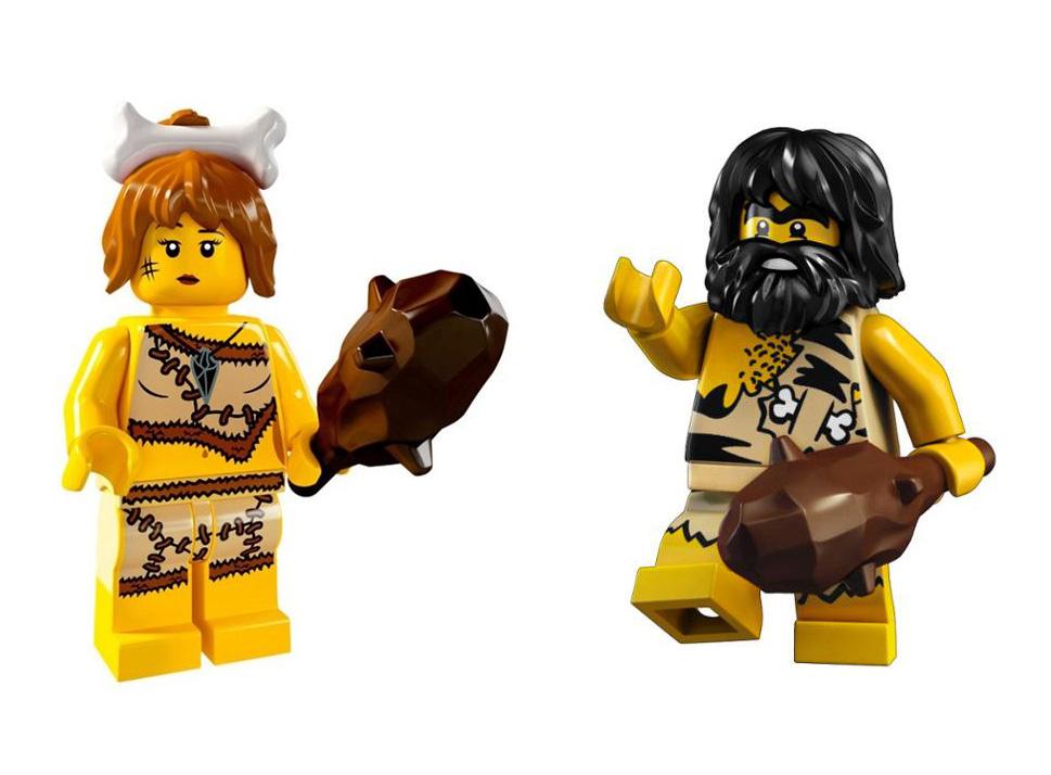 Zaman İçinde Minifigürler: LEGO CMF Serisinin Kısa (Olmayan) Tarihi