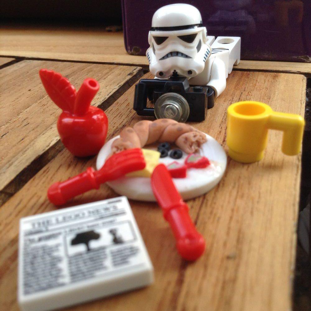 Oyuncak Fotoğrafçılığı: Nasıl Başladı, Nerelere Geldi?